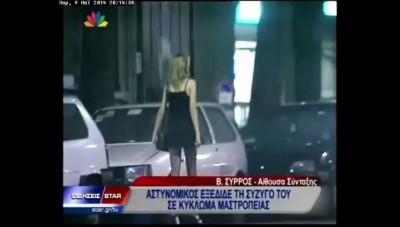 Муж-сутенер будучи полицейским, заставлял русскую жену заниматься проституцией