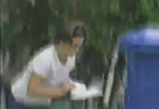 Убили в почтовом ящике