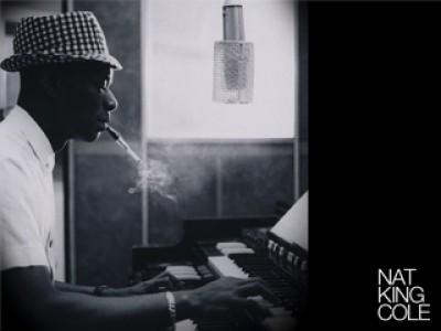 Nat King Cole - Lush Life (Cee-Lo Remix)