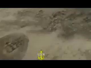 Сепаратисты разгромили танки и БТ