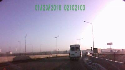 Авария 17.02.12 Екатеринбург