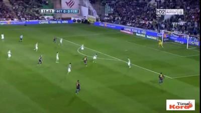 Бетис (Севилья) – Барселона (Барселона) – 1:2