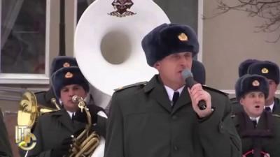 """Украинские военные устроили """"карательный концерт"""" в освобожденном Артемовске"""