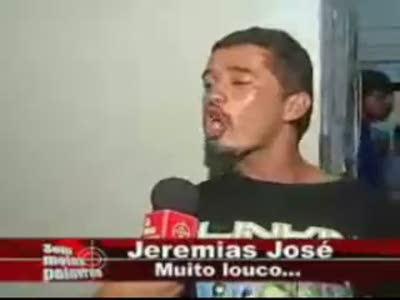 MC Jeremias