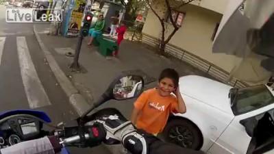 Дядь, дай бибикнуть !!!