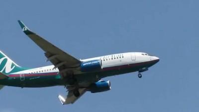 НЛО в аэропорту Орландо