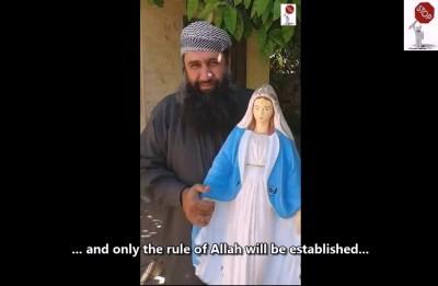 Ислам - мирная религия ...