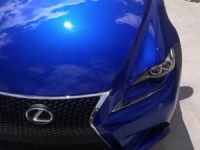 Lexus IS 2016 обзор #lexusis