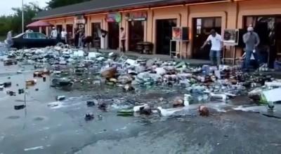 Борьба с алкоголем в Чечне