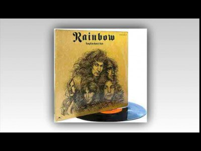 Rainbow - Long Live Rock n Roll (1978) (Vinyl)
