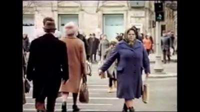 """""""Алиса Селезнёва"""" (Наташа Гусева) первая роль в кино"""