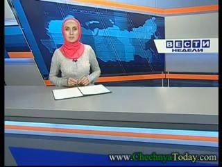 Чеченские СМИ о событиях в Пугачёве
