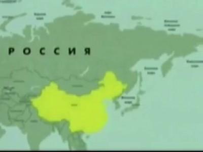 ПРОРОЧЕСТВО отрока ВЯЧЕСЛАВА-КИТАЙ нападет на РОССИЮ