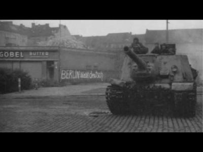 Штурм Берлина 05.1945