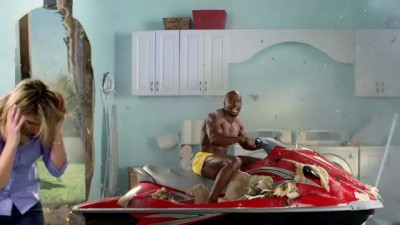 Old Spice | Bounce