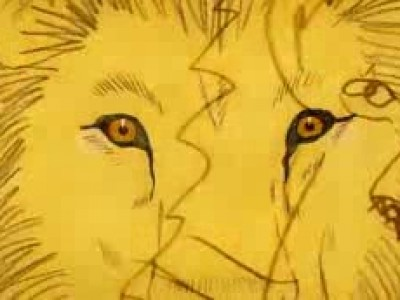 Мальчик, который хотел быть Львом - The Boy Who Wanted To Be A Lion