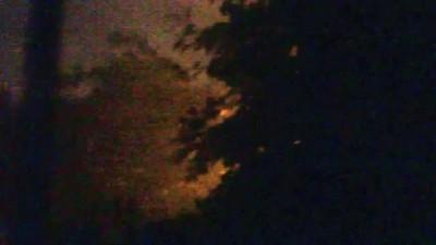 Ураган в Одессе 31.05.2013
