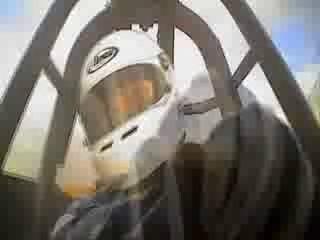 Авария ведущего «Top Gear» Ричарда Хаммонда