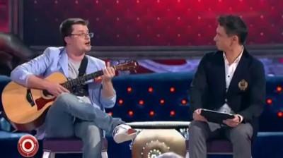 Гарик Харламов Эдуард Суровый На Эльбрусе