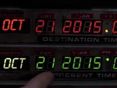"""""""Назад в будущее"""": ожидание и реальность"""