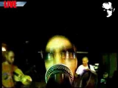 СКАЗЫ ЛЕСА - ЕБЛАН (ГРИБОЕДОВ LIVE)