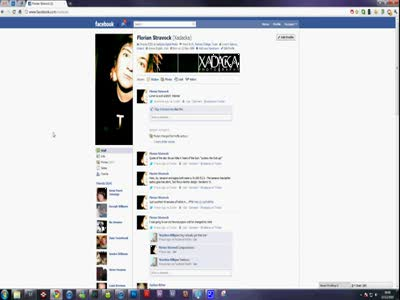 Facebook 'Profile Picture Hack' Tutorial
