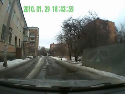Паркуюсь, как хочу