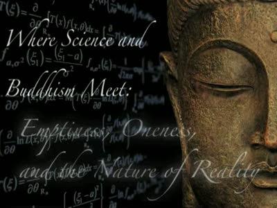 Буддизм и наука: точки соприкосновения (часть первая)