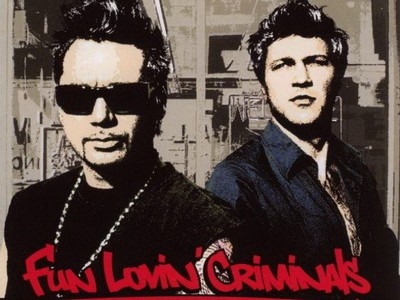 Fun Lovin' Criminals - Beautiful