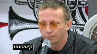 Иван Охлобыстин - Правда нежити