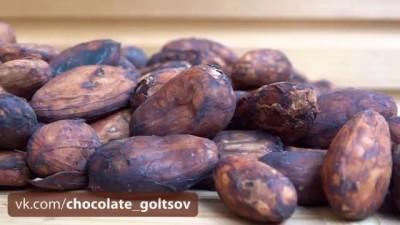 """Натуральный шоколад """"Гольцов"""""""