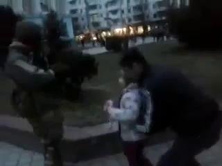 Просьба максимальный перепост. Люди должны знать правду о Крымских захватчиках!