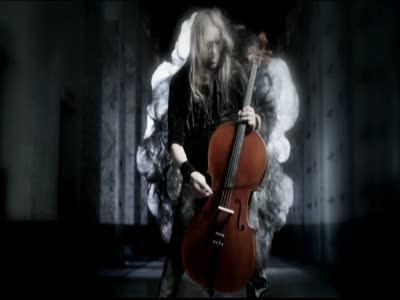 """Apocalyptica - """"Broken Pieces"""""""