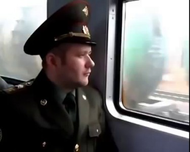 Игорь Растеряев - Георгиевская ленточка