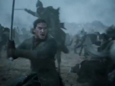 Game of Thrones Season 6 Episode #9 The Battle of Winterfell