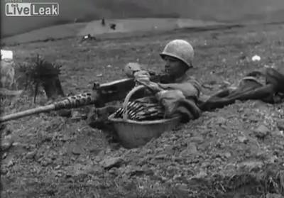 Германия 1945 - WWll Видеоматериал