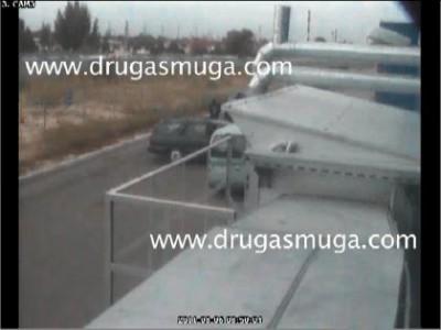 Видео ограбления инкассаторов в Киеве