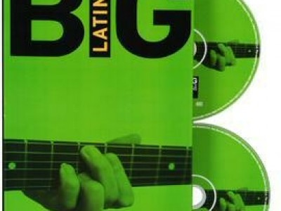 VA - Compact Disc Club Big Latin (4CD) (2009)