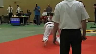 Judo Landeseinzelmeisterschaft in Holle 14.11.2015