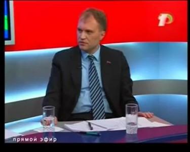 Дебаты кандидатов в президенты ПМР