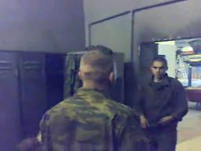 Совет из армии.