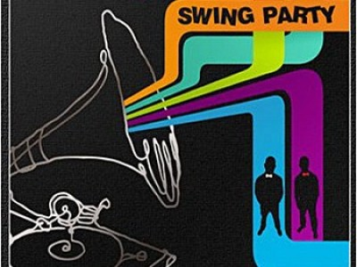 VA - Bart And Baker Present Swing Party