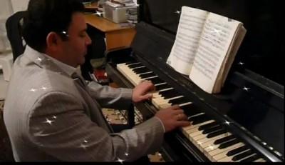 Ода пианисту