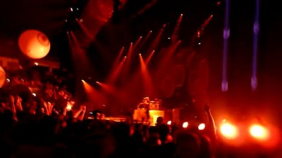 MUSE - Knights of Cydonia (Live in Kiev 24.05.2011)