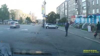 Задержание наркокурьеров на Пушкинкой Ижевск