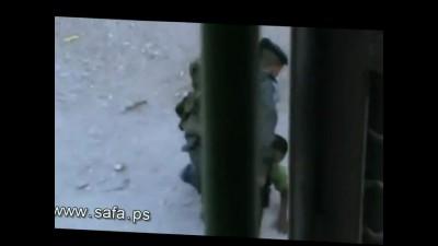 Солдат ребёнка не обидит