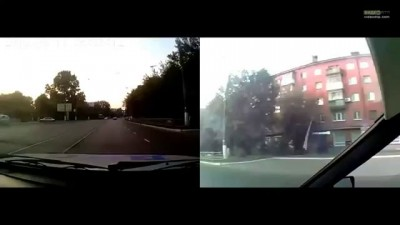 ТП на BMW X5 обоссалась при задержании