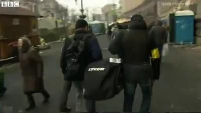 Майдан и символика