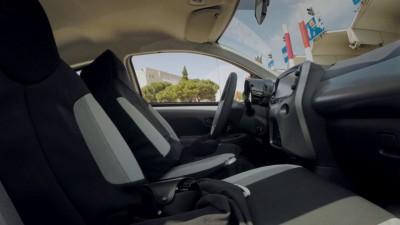 Toyota Aygo 'Go Fun Yourself'