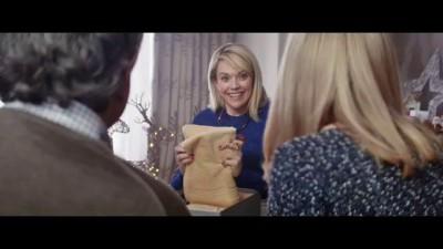 Harvey Nichols Christmas 2015 - Avoid #GiftFace